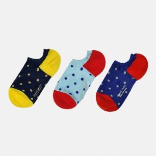短袜礼盒(六) | 有态度的时髦人士都爱