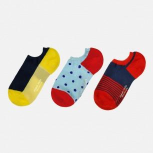 短袜礼盒(十) | 有态度的时髦人士都爱