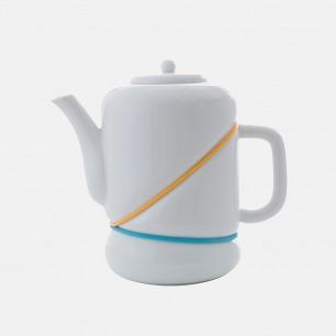 茶壶 | 台湾简约家居设计品牌