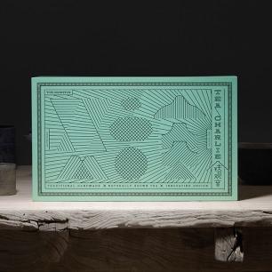 颜查理[TEA CHARLIE]传统正味铁观音礼盒