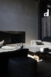 La Muna Residence By Oppenheim Architecture & Design