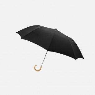 竹节手柄长雨伞   皇室成员明星名流御用