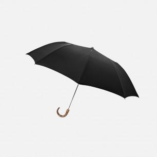 硬木长柄绅士雨伞   皇室政要明星名流御用