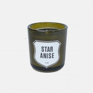 八角茴香香氛蜡烛 | 男生也爱的香氛味道