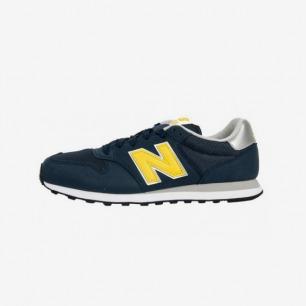New Balance/新百伦公司 男鞋 NB复古鞋 休闲鞋GM500NY/ON
