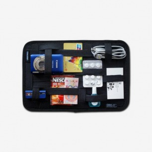 COCOON GRID-IT弹性收纳板便携包中包