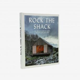 Rock the Shack 木屋的建筑设计