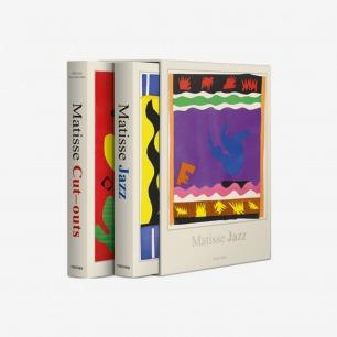 Henri Matisse 剪纸作品集 TASCHEN出版