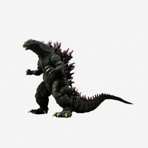 Bandai S.H.MonsterArts ゴジラ2000ミレニアム