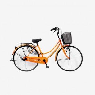 祭本Saimoto 轻便单车通勤款