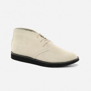Cheap Monday 沙漠短靴