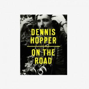 ON THE ROAD Dennis Hopper