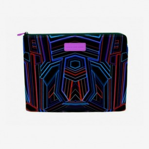 "MARC JACOBS Neon Lights 13"" Case 笔记本电脑包"