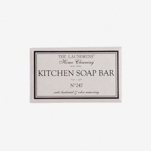 Kitchen Soap Bar Scent /THE LAUNDRESS