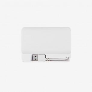 Moshi 摩仕 Cardette 3 Ultra HUB 读卡器
