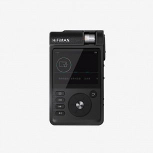 Hifiman HM-901 hm901 平衡卡/minibox/IEM