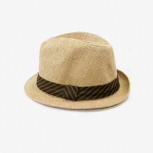 WHILLAS & GUNN -帽子  WG Trunk Co