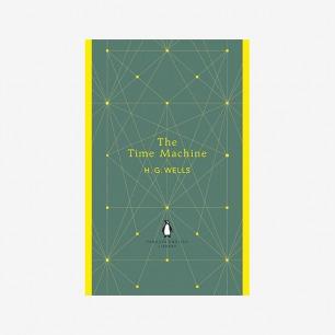 企鹅出版社系列作品the time machine