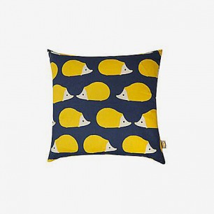ANORAK Kissing Hedgehogs Cushion