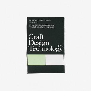 Craft Design Technology 便签纸