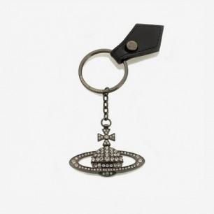 Orb 32458 Keyring | Vivienne Westwood