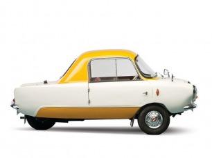 Frisky Family Three 1959 - 4 by Fine Cars