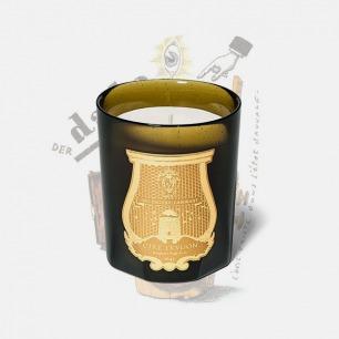 香氛蜡烛 Dada茶与香根草 | 法国皇室御用香氛蜡烛