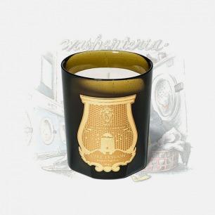 香氛蜡烛 清新衣物的香气 | 法国皇室御用 香气清爽
