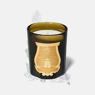 香氛蜡烛 木香与干邑香型 | 法国皇室御用 香气愉悦