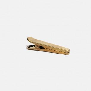 小巧黄铜夹子 稳固实用 | 大小号可选 收纳封存小物