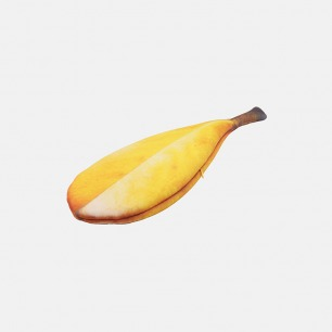 树叶造型手拿包 一片黄叶 | 简约的自然趣味 轻盈实用