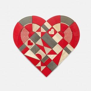 HeartShapes梦幻心拼乐