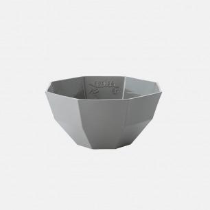 日本简约陶瓷碗 四色可选 | 几何形状 打造家居艺术感