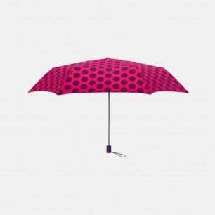 折叠晴雨伞遮阳伞 超轻便携 | 波点元素 两款可选