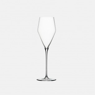 Zalto香槟杯 两只装 | 优雅纤细,薄如蝉翼