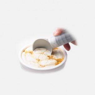 星球款手温热能传导冰淇淋乐冰勺