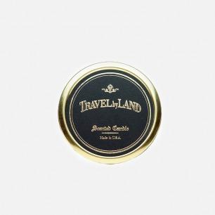 美国天然便携熏香蜡烛 | 纯天然原料和精心调制 熏香中的奢侈品旅游便携。