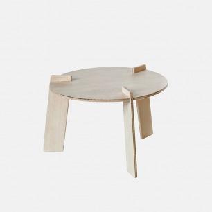 玩偶小猴子的配件桌子 | 小玩偶也需要盖有家具