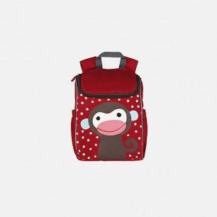 丹麦小猴子双肩背包 | 为儿童安全保驾护航 两色