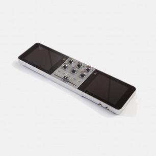 便携式DJ多功能播放器 | 体验简单音乐制作的乐趣