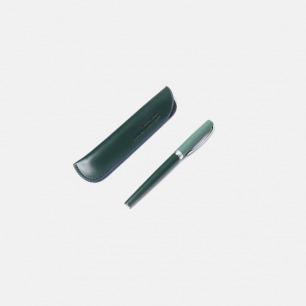 城市系列 签字笔礼盒(含笔套)斯德歌尔摩(绿) | 含笔套 斯德歌尔摩绿