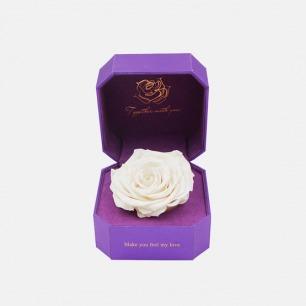 厄瓜多尔玫瑰永生花 | 品质超好的巨型皇家玫瑰