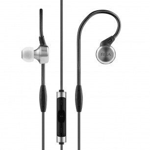 RHA A750i Isolating in-ear headphones