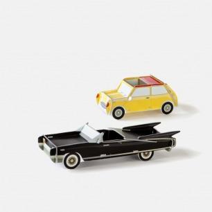 Cool cars 2 - Yellow & Black 汽车(黄与黑)