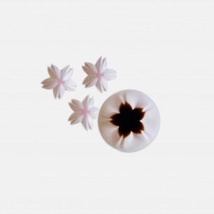 樱花系列套组 小碟&豆皿 粉色