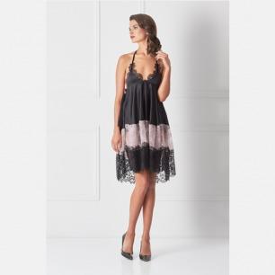 清新灵动 蕾丝吊带蓬蓬裙 | 强调腰部的线条 合理剪裁