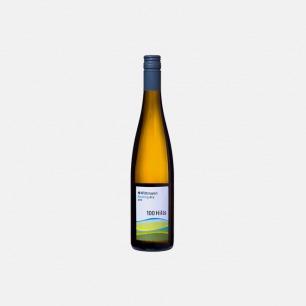 雷司令干白葡萄酒 | 德国维特曼酒庄百峰山