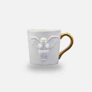 一杯子系列 4号骨瓷杯 | 艺术家瞿广慈之作