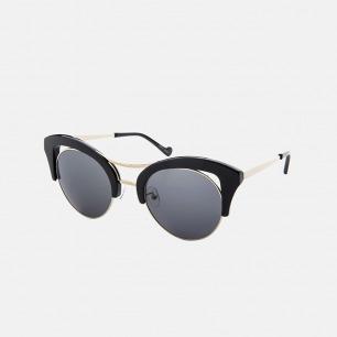 特制大理石复古眼镜   时尚且独特,风格百搭