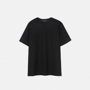 独立设计师品牌 纹理短袖T(两色可选)